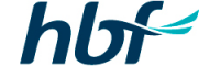hbf-health-insurance-logo